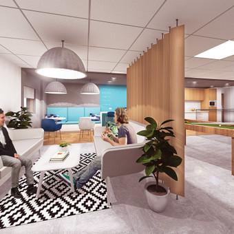 Interjero dizainas ''Daina Design Studio'' / Daina Petravice / Darbų pavyzdys ID 588833
