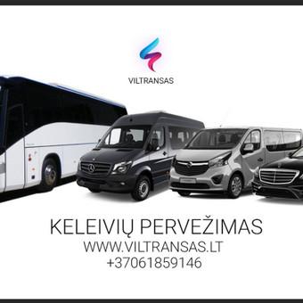 Limuzinu nuoma / Vilniaus Limuzinai / Darbų pavyzdys ID 588835