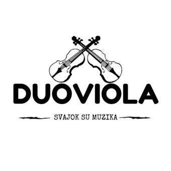 DuoViola duetas / Laimis Krunglevičius / Darbų pavyzdys ID 589041