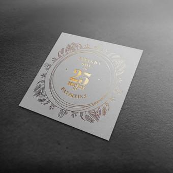 DO | Grafikos dizainerė, maketuotoja / Dovilė Pakutinskaitė / Darbų pavyzdys ID 589415