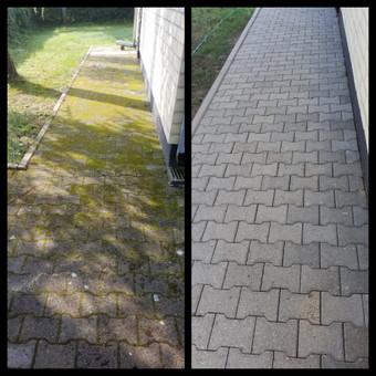 JŪSŲ Terasos įrengimas, senų terasų restauravimas. / Darius. Šulskis / Darbų pavyzdys ID 589487