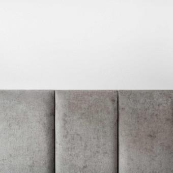 Minkštos 3D sienų plokštės, lovos, galvūgaliai / Gražvydas / Darbų pavyzdys ID 590501