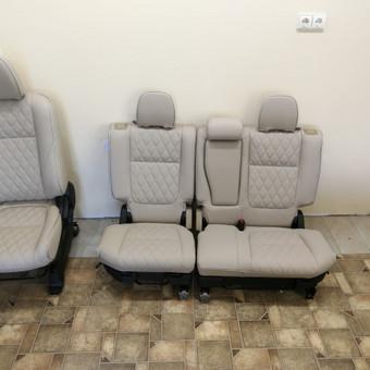 Auto salonų siuvimas / Renaldas / Darbų pavyzdys ID 590561