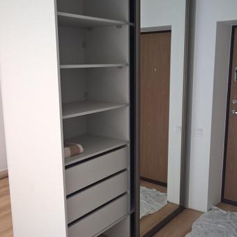 Virtuvės Baldų Gamyba / Virtuvės baldai / Darbų pavyzdys ID 591035
