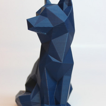 Plastikinių detalių gaminimas bei projektavimas / Liudas Staugaitis / Darbų pavyzdys ID 591535