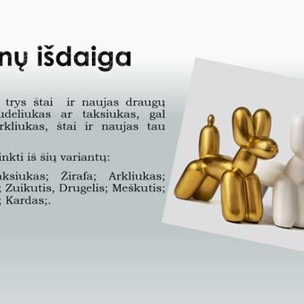 Personažai vaikų gimtadieniams, animatorius,renginių vedėjas / Ignas Ge / Darbų pavyzdys ID 591635