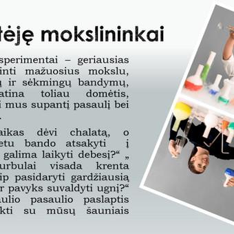 Personažai vaikų gimtadieniams, animatorius,renginių vedėjas / Ignas Ge / Darbų pavyzdys ID 591639
