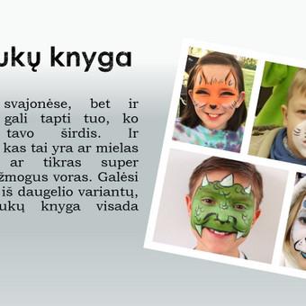 Personažai vaikų gimtadieniams, animatorius,renginių vedėjas / Ignas Ge / Darbų pavyzdys ID 591641