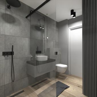 Casa-nova interjero dizainas ir projektavimas / Casa-nova Interjero dizainas / Darbų pavyzdys ID 591855