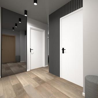 Casa-nova interjero dizainas ir projektavimas / Casa-nova Interjero dizainas / Darbų pavyzdys ID 591859