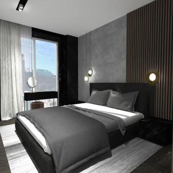 Casa-nova interjero dizainas ir projektavimas / Casa-nova Interjero dizainas / Darbų pavyzdys ID 591871