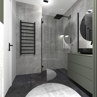Casa-nova interjero dizainas ir projektavimas / Casa-nova Interjero dizainas / Darbų pavyzdys ID 591873