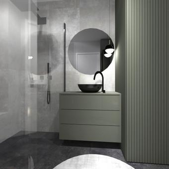 Casa-nova interjero dizainas ir projektavimas / Casa-nova Interjero dizainas / Darbų pavyzdys ID 591875