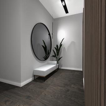 Casa-nova interjero dizainas ir projektavimas / Casa-nova Interjero dizainas / Darbų pavyzdys ID 591879