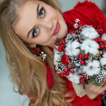 """""""Silvija MUA Make Up & Hairstyles""""  - MAKIAŽAI ir ŠUKUOSENOS / Silvija / Darbų pavyzdys ID 591969"""