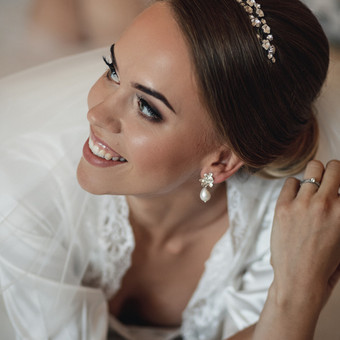 """""""Silvija MUA Make Up & Hairstyles""""  - MAKIAŽAI ir ŠUKUOSENOS / Silvija / Darbų pavyzdys ID 591973"""