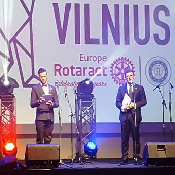 Renginių vedėjas Andrius Janušauskas - LT/EN kalbomis / Andrius Janušauskas / Darbų pavyzdys ID 592521