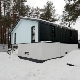 Projektavimas, statybos realizacija / Povilas / Darbų pavyzdys ID 593643
