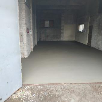 Grindų betonavimas / Šildomų grindų betonavimas / Dangiras / Darbų pavyzdys ID 593681