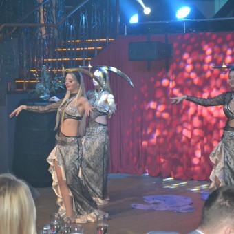 """Rytietiškų pilvo šokių šou grupė """"Lukum"""" Jūsų šventei. / Dėl pasirodymo / Darbų pavyzdys ID 594205"""