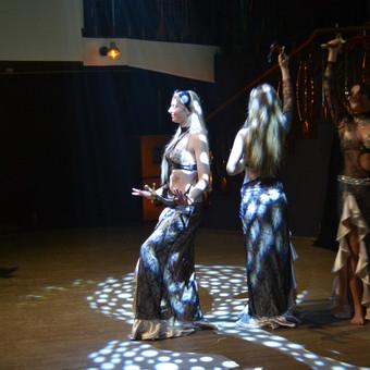 """Rytietiškų pilvo šokių šou grupė """"Lukum"""" Jūsų šventei. / Dėl pasirodymo / Darbų pavyzdys ID 594207"""