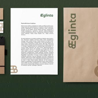 Logotipo ir prekės ženklo kūrimas. / Kostas Vasarevičius / Darbų pavyzdys ID 595901