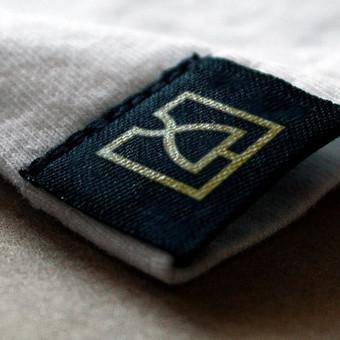Logotipo ir prekės ženklo kūrimas. / Kostas Vasarevičius / Darbų pavyzdys ID 595995