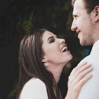Vestuvių fotografai visoje Lietuvoje ir užsienyje / Julius ir Kristina / Darbų pavyzdys ID 596127