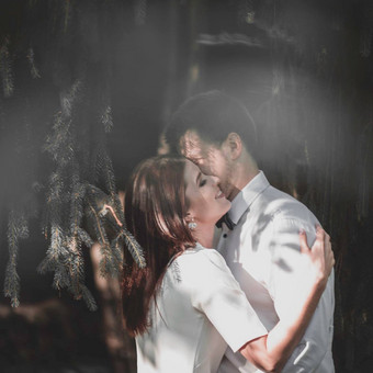 Vestuvių fotografai visoje Lietuvoje ir užsienyje / Julius ir Kristina / Darbų pavyzdys ID 596129