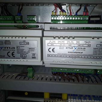Elektros darbai / Namų instaliacijos / Darbų pavyzdys ID 596271