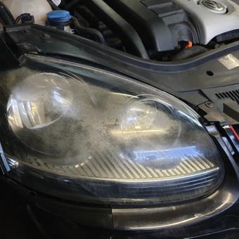 Automobilių poliravimas / Šarūnas Petkelis / Darbų pavyzdys ID 596293