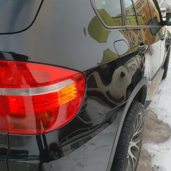 Automobilių poliravimas / Šarūnas Petkelis / Darbų pavyzdys ID 596309
