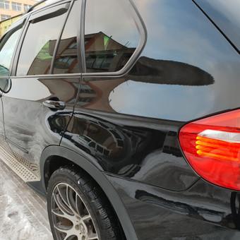 Automobilių poliravimas / Šarūnas Petkelis / Darbų pavyzdys ID 596311