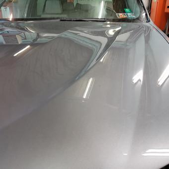 Automobilių poliravimas / Šarūnas Petkelis / Darbų pavyzdys ID 596321