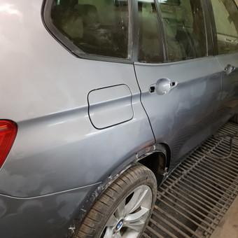 Automobilių poliravimas / Šarūnas Petkelis / Darbų pavyzdys ID 596327