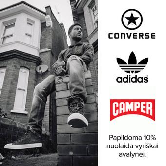 Reklama internete - Facebook, Instagram / Austė Musteikytė / Darbų pavyzdys ID 596333
