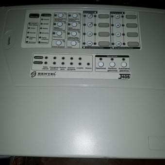 Apsaugos, elektros, video stebėjimo sistemos / UAB / Darbų pavyzdys ID 596429