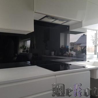 """Virtuviniai stiklai - UAB """"DEKOR8"""" / UAB """"DEKOR8"""" / Darbų pavyzdys ID 596475"""