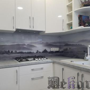 """Virtuviniai stiklai - UAB """"DEKOR8"""" / UAB """"DEKOR8"""" / Darbų pavyzdys ID 596483"""