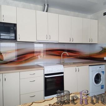 """Virtuviniai stiklai - UAB """"DEKOR8"""" / UAB """"DEKOR8"""" / Darbų pavyzdys ID 596521"""