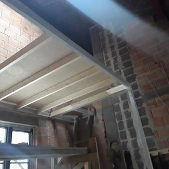 Visi apdailos, statybos, renovacijos, gerbūvio darbai / UAB VIRSTATA / Darbų pavyzdys ID 597823