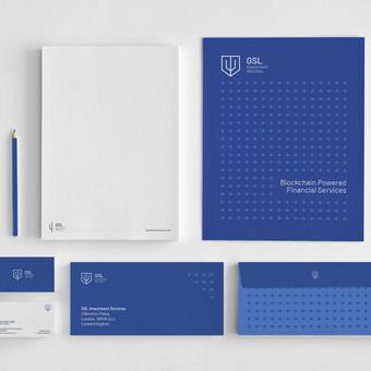 Įmonės įvaizdžio ( branding ), stiliaus knygos ( brandbook ) ir prekės ženklo aprašymų kūrimas. Visų spaudos darbų susijusių su įmonės įvaizdžiu darbai. / nuo 399 eur už projektą /  ...