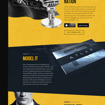 Internetinių svetainių dizainas, koregavimas ir atnaujinimas pagal naujausias web dizaino tendencijas / Nuo 499 eur už projektą / Dizaino studija - http://www.baltaideja.lt
