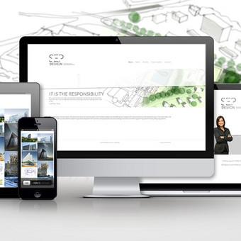 Užsakovas: architektūros dizainerė Svetlana Pinaitienė (Didžioji Britanija) www.sepdesign.co.uk