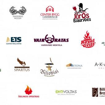 Tinkamai sukurtas logotipas – tai būdas susikurti savitą ir ilgalaikį atpažinimą rinkoje bei kaupti pridėtinę vertę verslui.