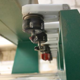"""Frezavomo (CNC staklėmis) paslaugos, MDF plokštės apdirbimas / UAB """"Komforto sprendimai"""" / Darbų pavyzdys ID 599291"""
