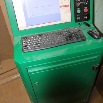 """Frezavomo (CNC staklėmis) paslaugos, MDF plokštės apdirbimas / UAB """"Komforto sprendimai"""" / Darbų pavyzdys ID 599303"""