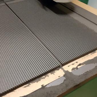 """Frezavomo (CNC staklėmis) paslaugos, MDF plokštės apdirbimas / UAB """"Komforto sprendimai"""" / Darbų pavyzdys ID 599321"""