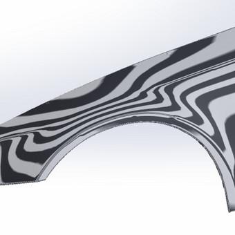 Braižymas Autocad, SolidWorks programomis. / Andrej / Darbų pavyzdys ID 600529