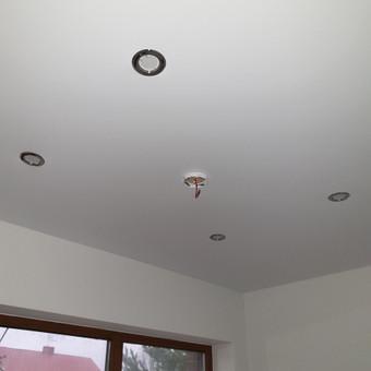 Atestuoto elektriko paslaugos / Laimonas / Darbų pavyzdys ID 591665